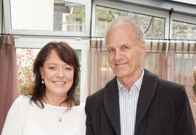 Susanne und Rainer
